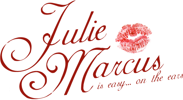 Julie Marcus: Voice-Over Artist